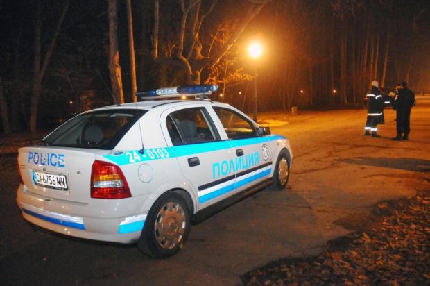 Разстрел на Околовръстното в София