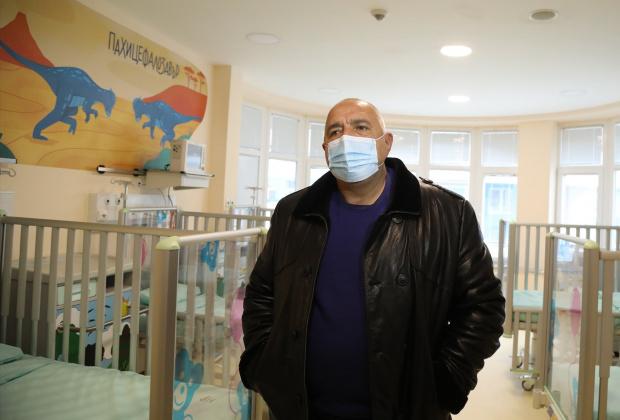 Немските медии: Плесница за Борисов! Имаме добра вест, ако това е негов край като политик