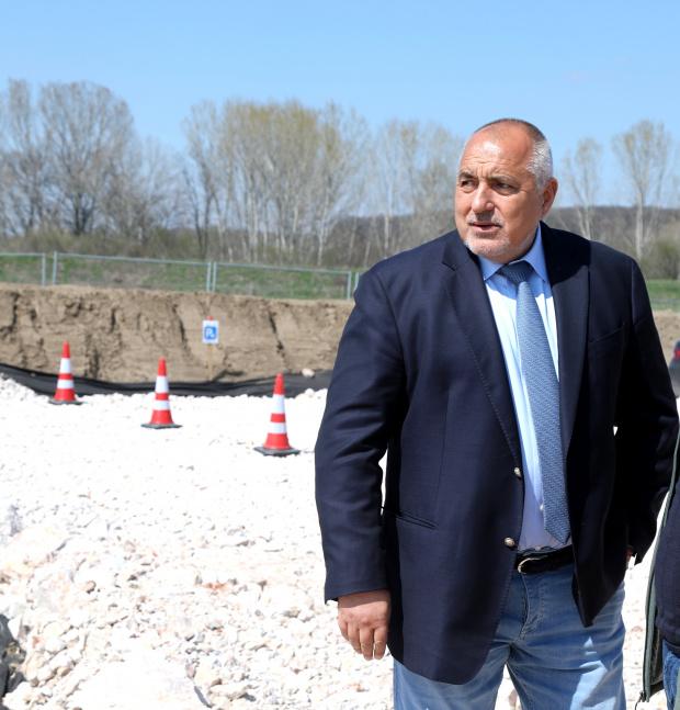 Йорданов припомни, че Борисов е предлагал депутати и след изборите през 2013 (СНИМКИ)
