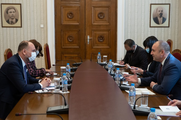 Повишаването на конкурентоспособността на българската икономика зависи от използването на