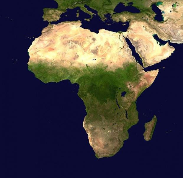 Почти цяла Африка се отказват от имунизации с AstraZeneca