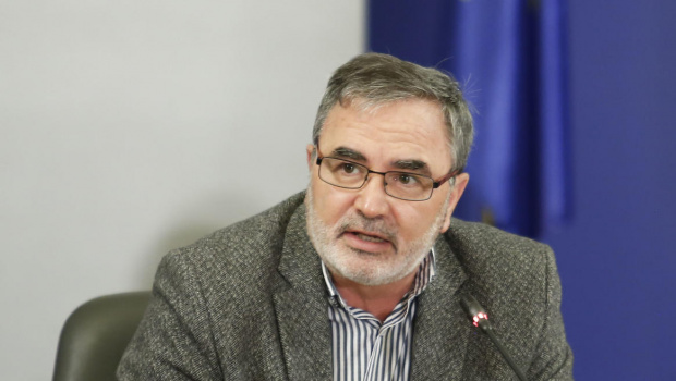 Кунчев: По всяка вероятност мерките ще останат в сила до края на май