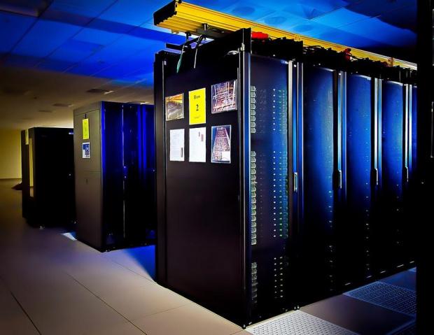 """САЩ вкараха китайски суперкомпютри в """"черен списък"""""""