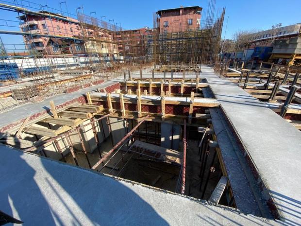 Светлина в тунела на коронакризата: Подем на търговията и стабилизиране на промишлеността и строителството