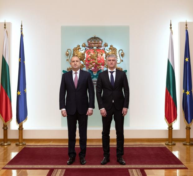 Радев натисна сърбите, за да решават в интерес на българското малцинство важни въпроси в Цариброд