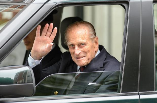 Принц Филип гостувал тайно в България, за да се среща с Живков