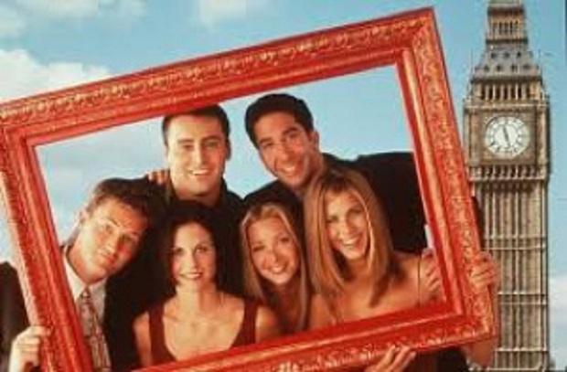 """Снимачният процес на специалния епизод на """"Приятели"""" завърши. Това обявиха"""