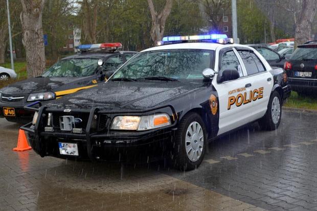 Гимназист откри огън в Ноксвил, полицията го застреля