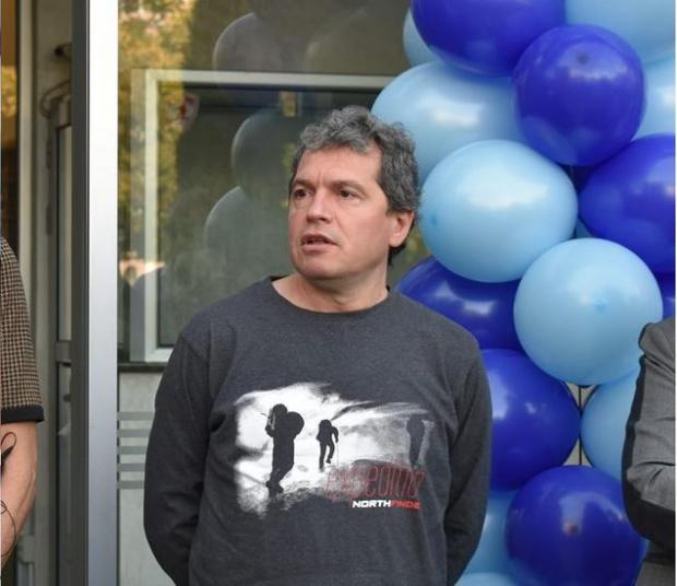 Гаф на НОВА ядоса Тошко Йорданов (ВИДЕО)