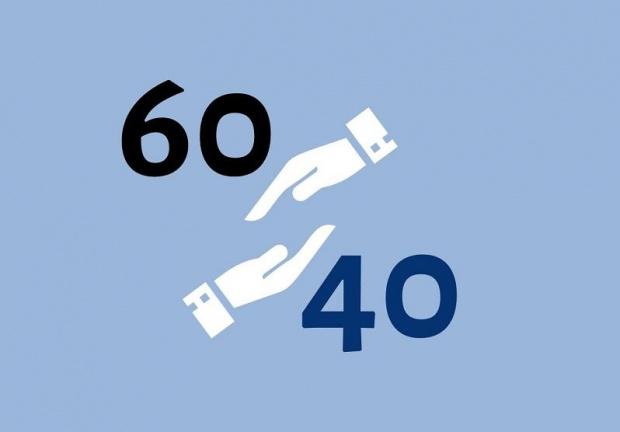 Краен срок за заявления по схемата 60/40 за първото тримесечие