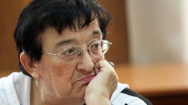 Мика Зайкова: Злобата не е добър съветник, а глупостта се плаща най-скъпо