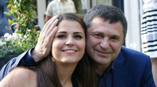 Дъщерята на Милен Цветков - Калина: Възнамерявам да бъда смела като него