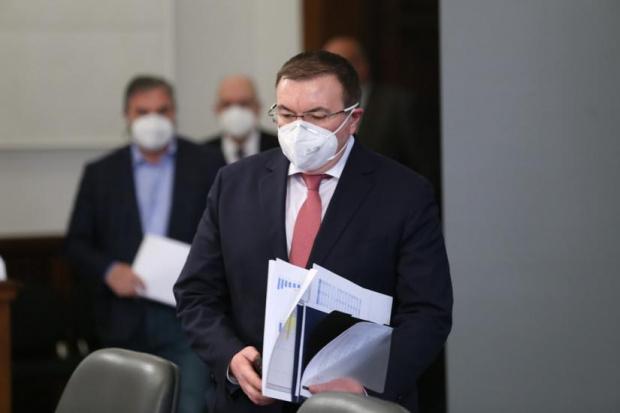 Ангелов: Справяме се и с тази КОВИД вълна, лятото ще достигнем колективен имунитет
