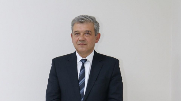 Румен Томов ще се кандидатира пак за кмет на Благоевград
