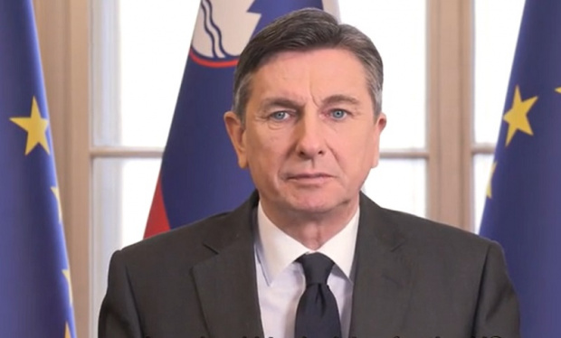 Президентът на Словения Борут Пахор отхвърли идеята за промяна на