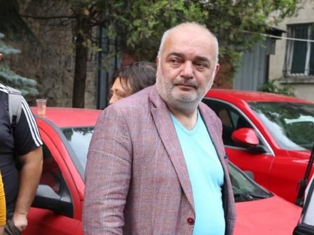 Бабикян: Митов ще е параван на Борисов