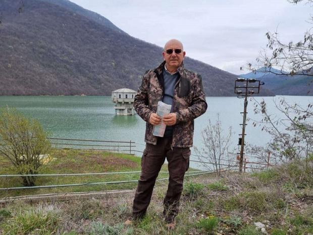 Министърът на околната среда и водите Емил Димитров провери готовността