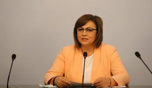 БСП готови да подкрепят кабинет на Слави, но под условия