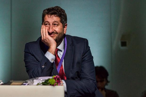 Христо Иванов: Не подкрепяме увеличения на правомощията на президента и удряме рамо на Слави, но с условие