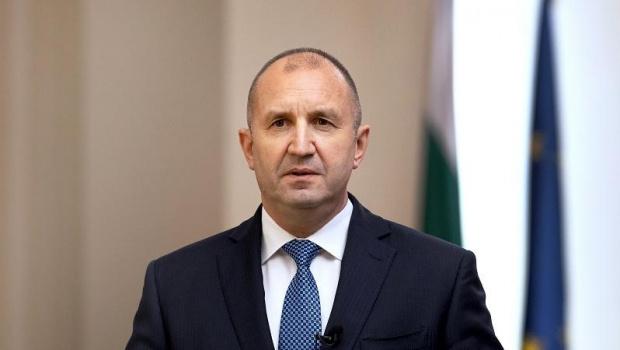 Радев връчва мандат на ГЕРБ-СДС да състави правителство