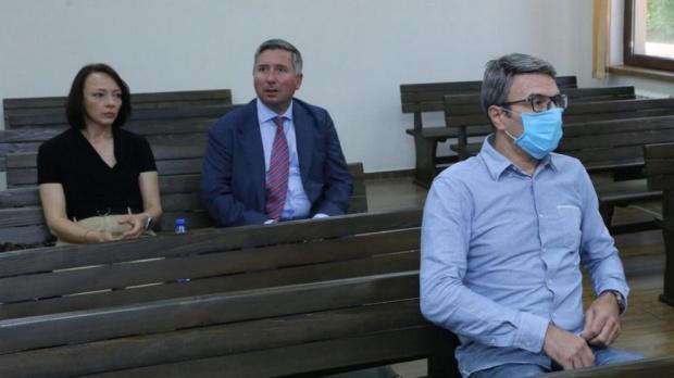 Апелативният специализиран наказателен съд потвърди оправдателните присъди на Иво Прокопиев,