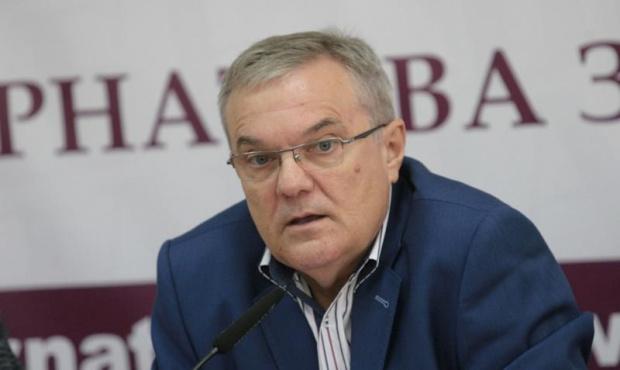 Лидерът на АБВ:  Борисов и Ангелов убиха 10 000 души