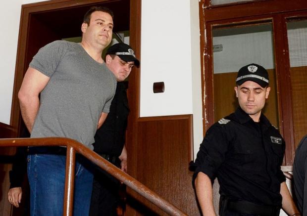 Бившият шеф на полицейското управление в Раковски в затвора за 5 г. заради подкуп