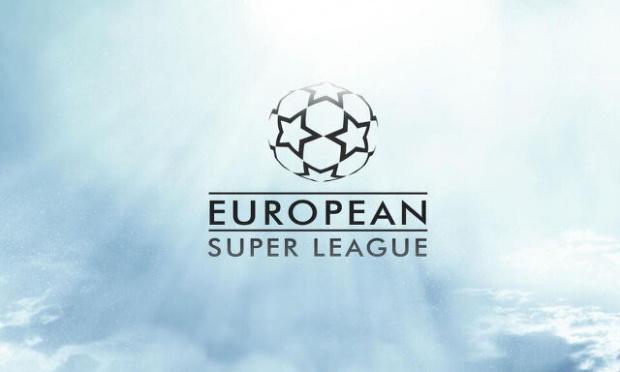 Суперлигата даде задна и обяви, че ще се трансформира, след като шестте английски клуба се отказаха от нея
