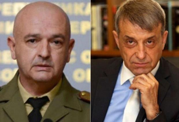 Проф. Коста Костов с жестока атака към  Мутафчийски и предложение на нов щаб