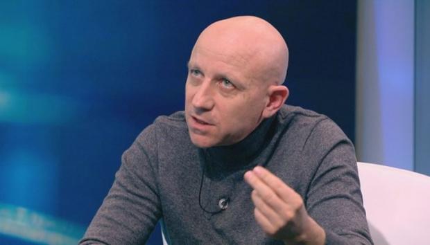 Босът на Walltopia Ивайло Пенчев алармира, че с помощта на КАТ по брутален начин са му отнели Ламборгинито