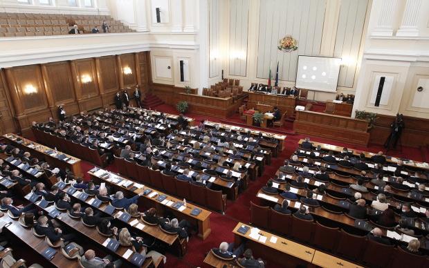 Депутатите приеха на първо четене законопроекта за промени в Изборния
