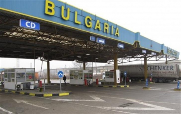Влизането в България по нови правила от 1 май