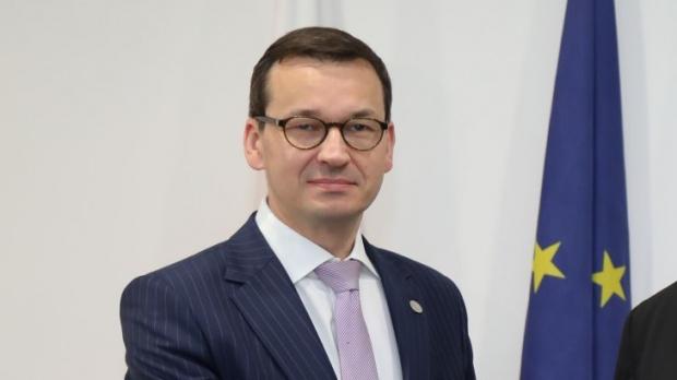 Полският премиер свиква онлайн среща на Вишеградската група заради напрежението Москва-Прага