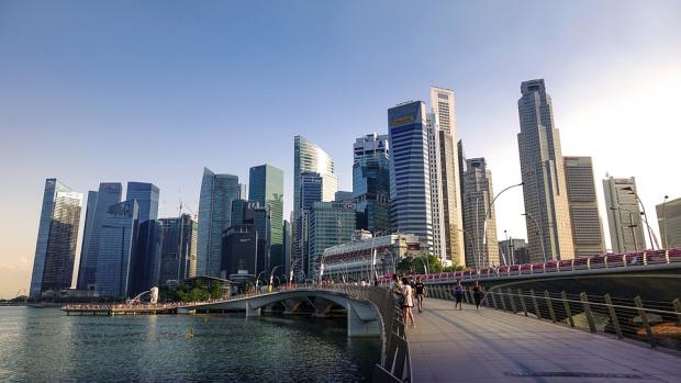 Сингапур се оказа най-безопасната държава в пандемията