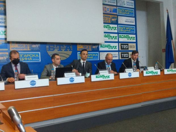 Димитър Бербатов хъврли бомба като обяви кандидатурата си за президент