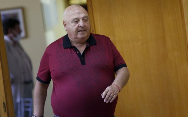 Венци Стефанов със скандални разкрития за хора, които са до Бербо в битката за БФС