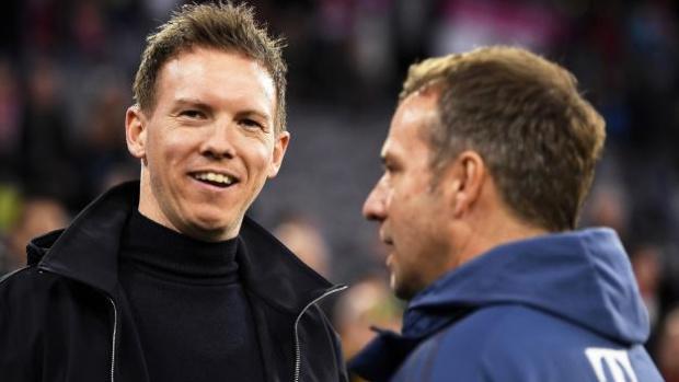 Новият старши треньор на хегемона Байерн Мюнхен е едва на 33 години