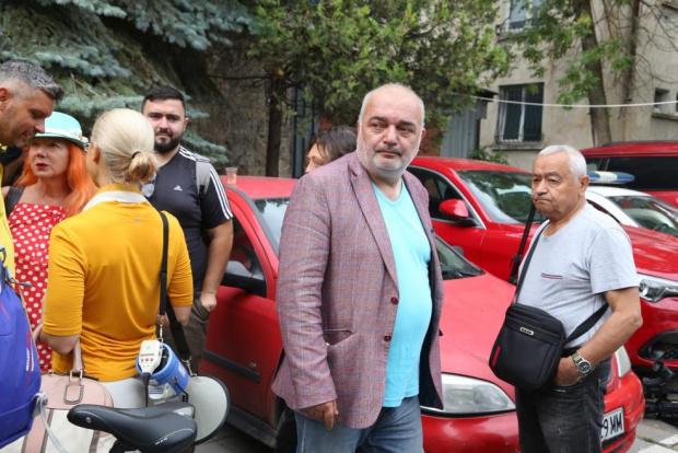 Арман Бабикян: ИТН са решили предварително, че ще има нови избори