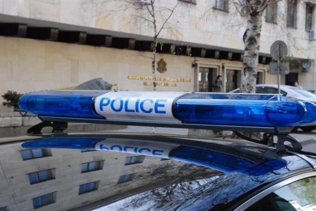 Засилен полицейски контрол през празничните дни