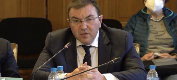 Ангелов: Решението за преговори за доставка на руската ваксина е незаконно