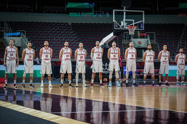 България изтегли брутален жребий за Евробаскет 2021, почваме със световния шампион Испания