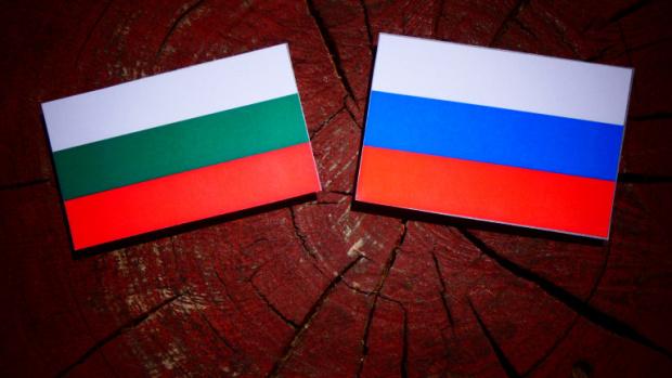 България вече е