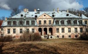 10 тона нацистко злато открито в замък до Вроцлав