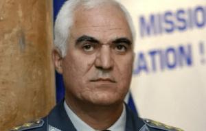 Почина началникът на ГЩ на БА 2002-2006 г. генерал Никола Колев