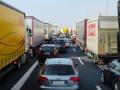 Голямото прибиране: Близо 90 000 превозни средства са се върнали вчера в София