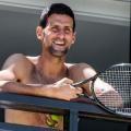 Джокович издуха Федерер, а вече и Серина като седмици под №1 в света на тениса