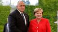 Меркел и Борисов си благодариха взаимно - ето за какво