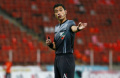 Кабаков, гледай и се учи! Единственото хубаво нещо в родния футбол - смелият рефер Васимир Ел-Хатиб
