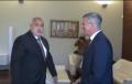 Борисов предаде властта с думите: Иска се кураж! Мен никой не ме попита откъде намирам пари ВИДЕО