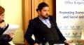 Политологът Делийски: Вторият мандат на Радев зависи от това какво ще свърши правителството на Янев